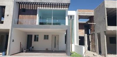 Casa En Fracc Nuevo Por Explanada Periférico Recta Cholula