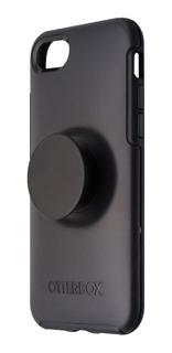 Funda Otterbox + Popsocket Iphone11,7/8,7/8 Plus,x/xs,xr,11p