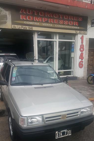 Fiat Duna 1.6 Scr 1996 Con Gnc