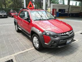 Dodge Ram 700 2017 Seminuevos