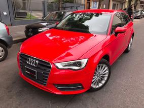 Audi A3 Sportback 1.4t S-tronic| 2013 | Permuto I Financio