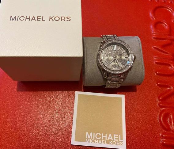 Reloj Michael Kors De Swaroskys