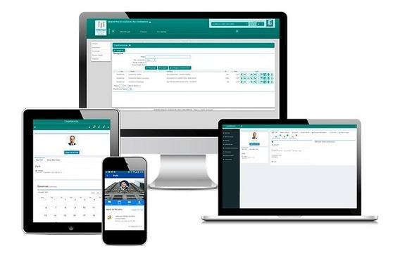 Sistema Gerenciador De Condomínios Prédios Script Php Site