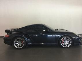 Porsche 911 3.6 Turbo Coupe Manual