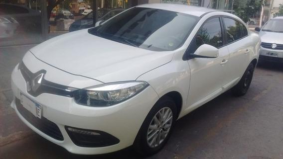 Renault Fluence 1.6 Dynamic Pack