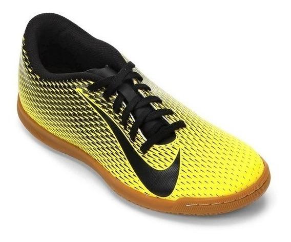 Tênis Chuteira Futsal Nike Bravata Original 844441 Novo