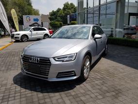 Audi A4 2.0 T Select 190hp S Tronic 2018