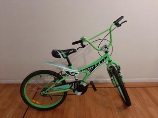 Bicicleta Xterra