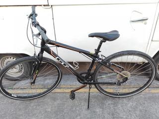Bicicleta Gt Zum Mediana Caballero Rodada 28