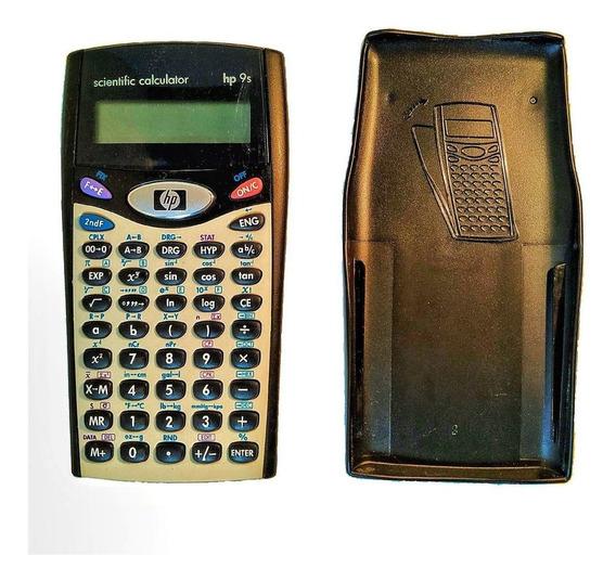 Calculadora Cientifica Hp 9s