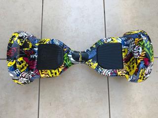 Hoverboard Skate Eletrico 10 Pl Escolha Sua Cor Por Pedido.
