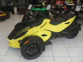 Triciclo Can-am Spyder Rss 2011