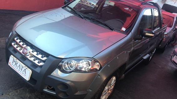 Fiat Strada 2010 1.8 Adventure