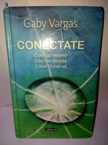 Conectate , Gaby Vargas, Aguilar.