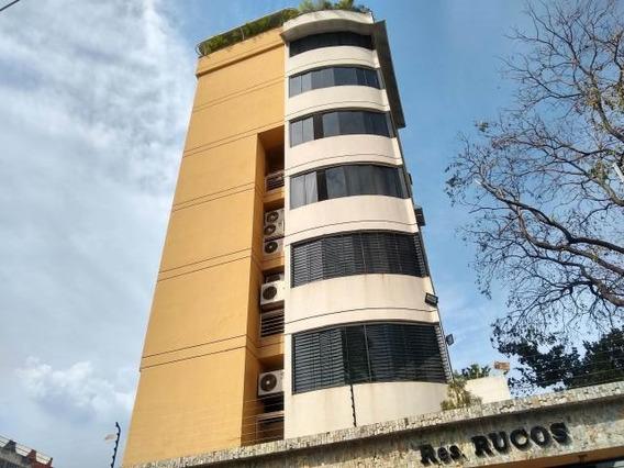 Apartamento En Venta Urb La Soledad Maracay Mj 20-17437