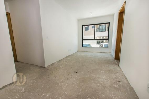Apartamento 1º Locacao - V-652