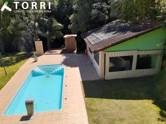 Chácara A Venda No Condomínio Doninha, Itu, Sp. - Ch00200 - 67737733