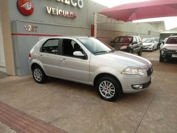 Fiat Palio Attractive 1.4 8v 2011