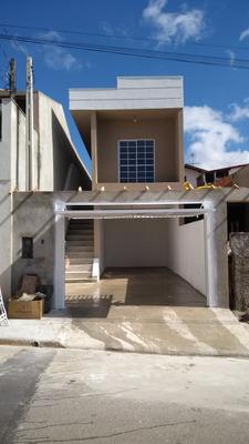 Ótima Casa Em Vista Alegre (aceita Financiamento!)- C28