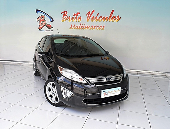 Ford Fiesta 1.6 Se Sedan 16v Flex 4p Manual 2013