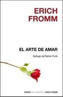 El Arte De Amar Erich Fromm Libro