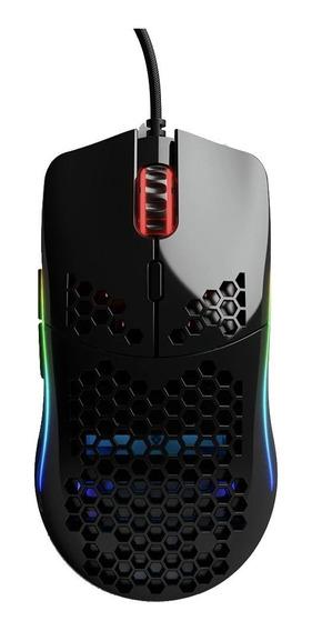 Mouse para jogo Glorious Model O glossy black