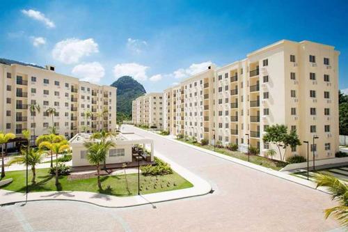 Apartamentos Com 2 Quartos Com Suíte - Melhor Preço - Pmap20084