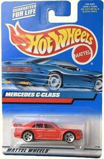 Hotwheels Mercedes C Class #131 1999