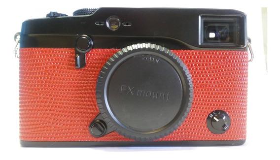Câmera Fotog. Digital Fujifilm X-pro1, Com Defeito Nao Liga.