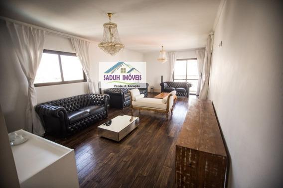 Apartamento Para Alugar No Bairro Morumbi Em São Paulo - - 842-2