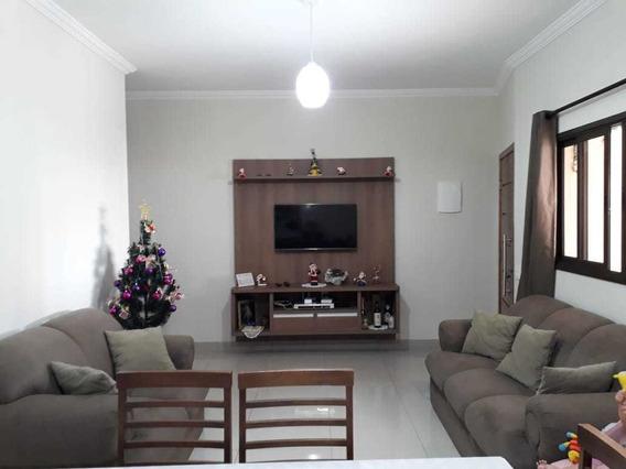 Casa Residencial Em Bragança Paulista - Sp - Ca1048_easy