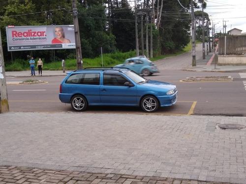 Volkswagen Parati Bola