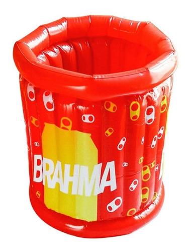 Conservadora Cooler Inflable Brahma 60 Lit. E. Gratis Caba