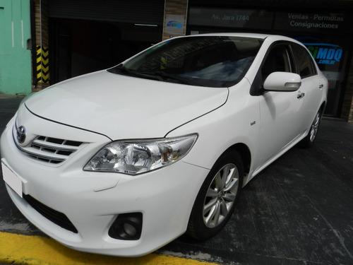 Toyota Corolla 1.8 Seg At