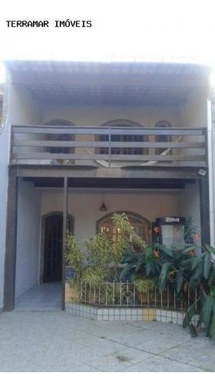 Casa Para Venda Em Cabo Frio, Palmeiras, 2 Dormitórios, 2 Banheiros, 2 Vagas - Ci 189_2-986277