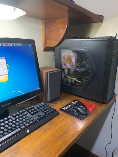 Core I7- Asus Rampage- Geforce 512 Mb- 10gb- Hd1tb- Promoção
