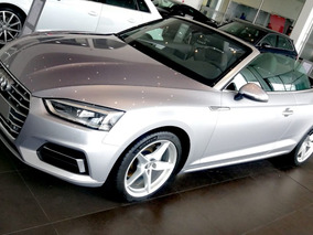 Audi A5 Cabrio 2.0 Tfsi 190hp St Attraction 140kw/190