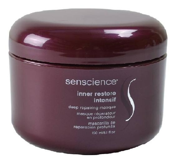 Máscara Senscience Inner Restore Intensif Deep Repair 150ml