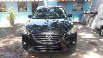 Mazda Cx-5 Año 2016