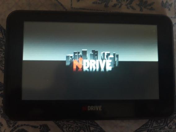 Gps Ndrive Touch Xl Se