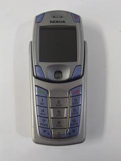 Nokia 6820 Semi-novo Desbloqueado