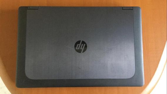 Hp Zbook 17 G2 Workstation Hd 1tb, I5 16gb