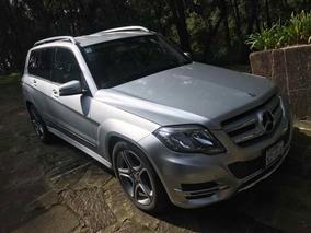 Mercedes-benz Clase Glk Cgi Off Road 7g