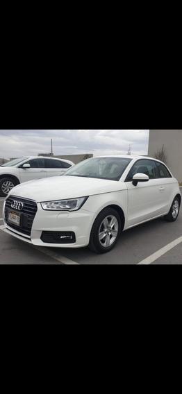 Audi A1 2016 Std Unico Dueño, Servicios De Agencia Impecable