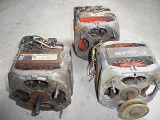 Motor De Lavadora Automática Usado En Buen Estado