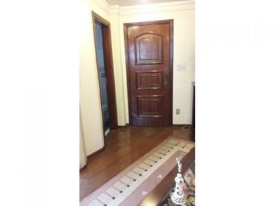 Apartamento Á Venda Altos Da Cidade - 2734