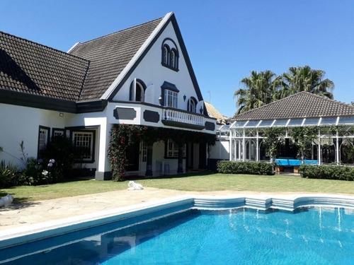 Imagem 1 de 30 de Casa Para Alugar No Condomínio Lago Azul, Em Araçoiaba -sp - 5054 - 69732596