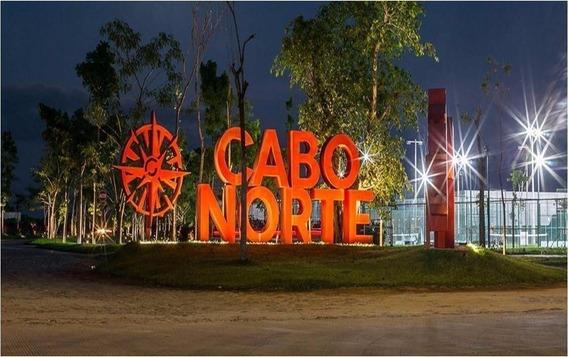 Lote Residencial Premium En Privada Boreta Cabo Norte, Temozón, Norte Mérida