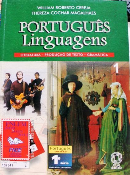 Portugues Linguagens Vol 1 Ensino Medio 2005 Literatura