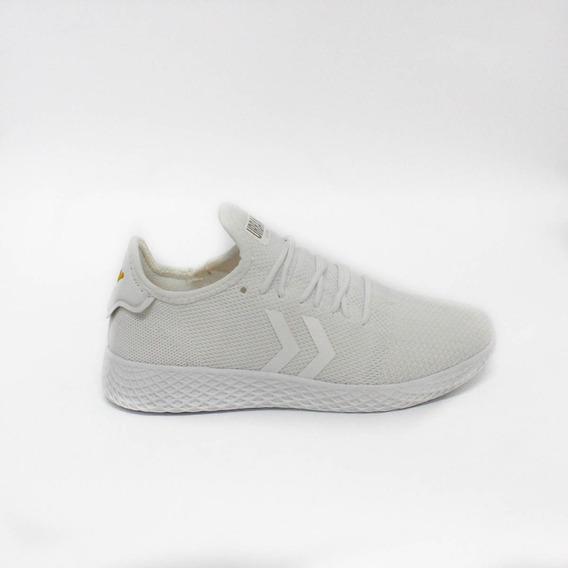 Zapatillas Para Mujer Urban Mila - Blanco